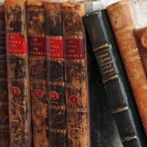 Rare & Secondhand Books